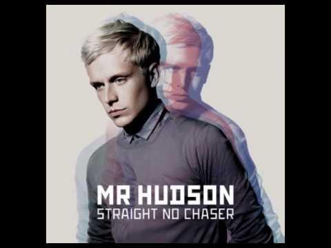 Mr Hudson - Straight No Chaser [HQ with Lyrics]