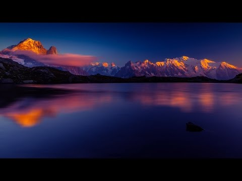 ZEN Mountain | Music for Deep rest (sleep,relaxation or study music) meditation music