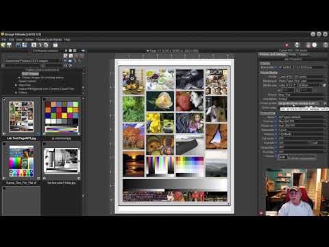 How To Print Color Managed Photos Nearly Automatically