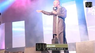 Ushbebe Performs At His Event quotYadadi12quot election edition