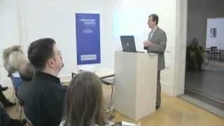 Prof. Lengfeld: Gerechtigkeit - Vorlesung