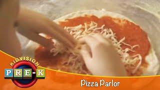 Take a Field Trip to a Pizza Parlor | KidVision Pre-K