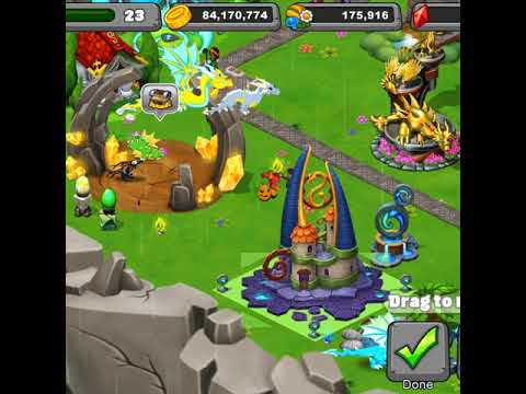 Dragonvale Spooky Whitbees Candy Bash Tip For Finding Pumpkins