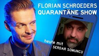Die Corona-Quarantäne-Show vom 23.03.3020 mit Florian & Serdar