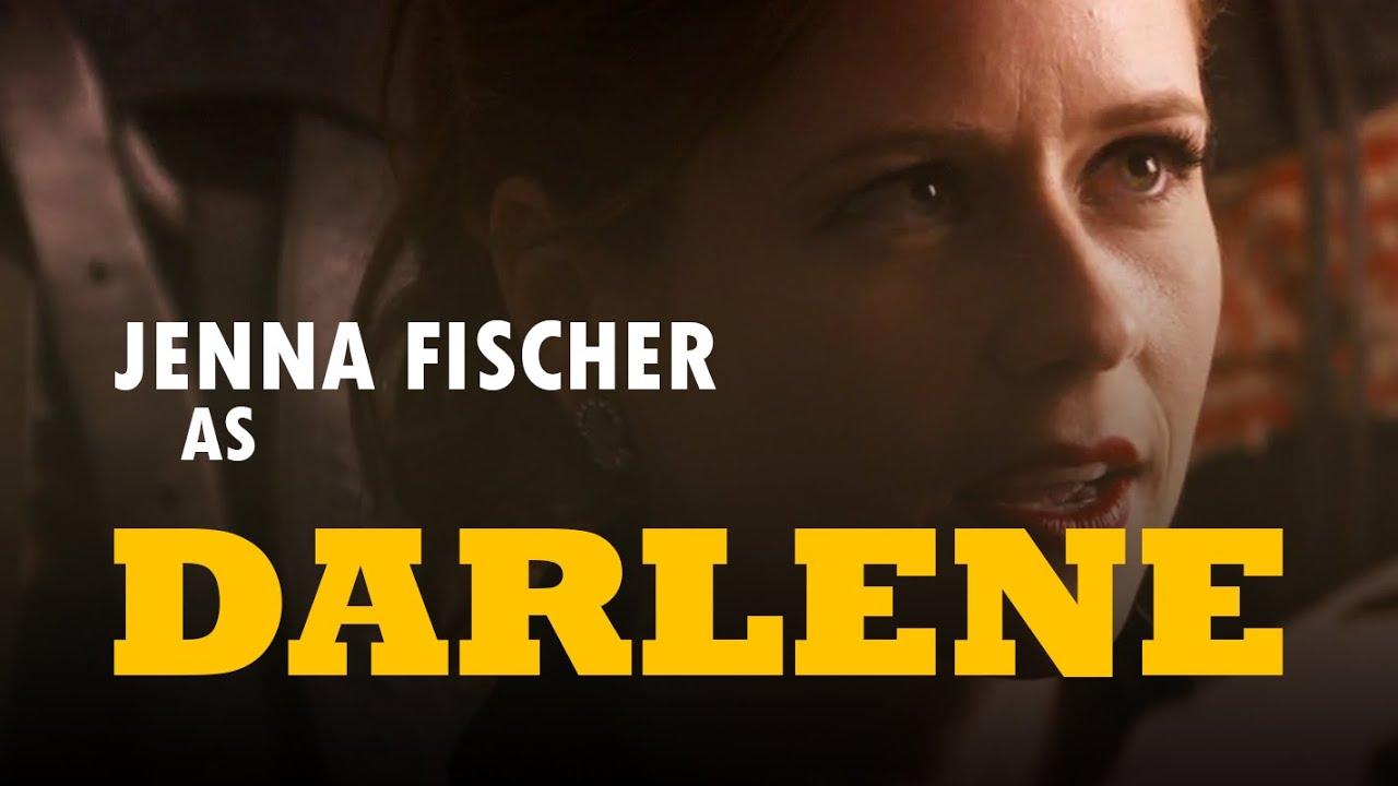 Download Jenna Fischer as Darlene in Walk Hard: The Dewey Cox Story