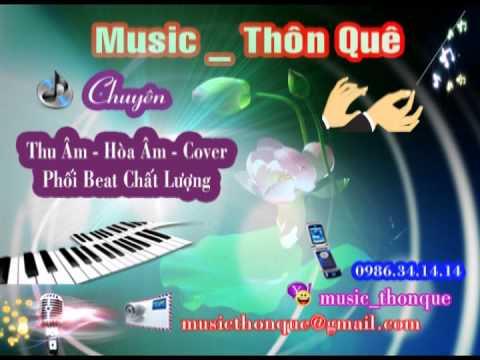 Beat - Tầm Gửi - Phối - Hoàng Lê Vy