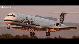 FS2004 - Cutting Corners (Alaska Airlines Flight 261)