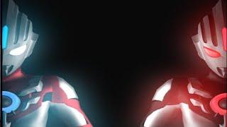Ultraman Orb Dark VS Ultraman Orb Origin Saga