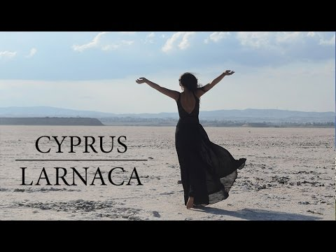 Cyprus VLOG 01 / Larnaca