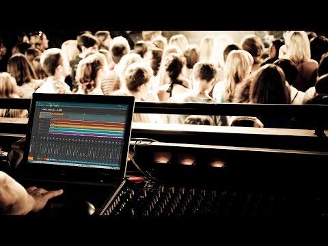 Tracks Live Overview