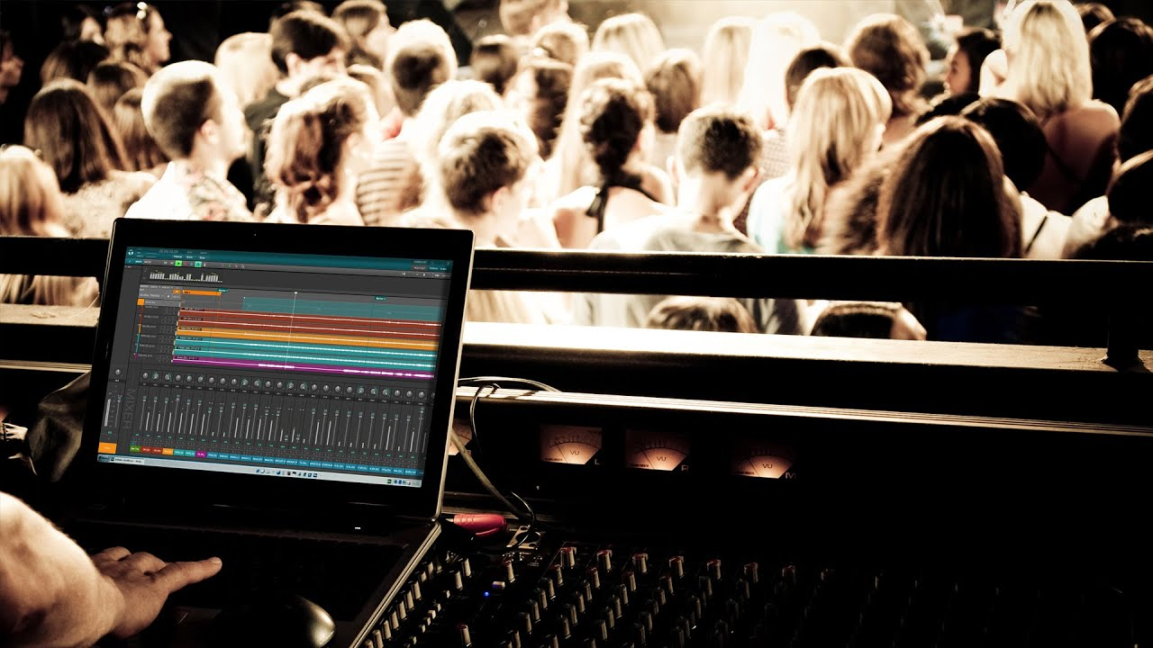 Waves Tracks Live is a Free Multitrack Recorder for Live Sound : Ask