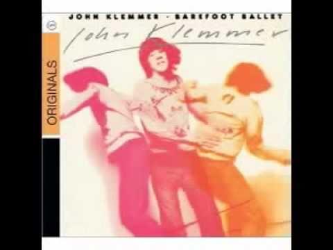 "JOHN KLEMMER/JANIS IAN ""AT SEVENTEEN"""