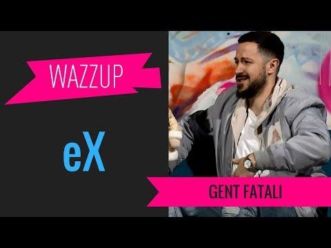 Gent Fatali - eX ft. Enur | WAZZUP Acoustic