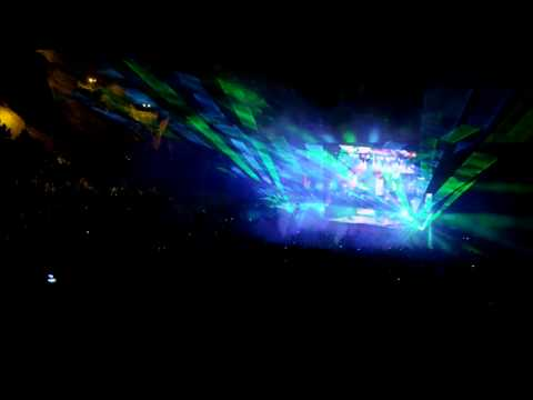 Pretty Lights at Red Rocks! Twitch stream 8 8 15