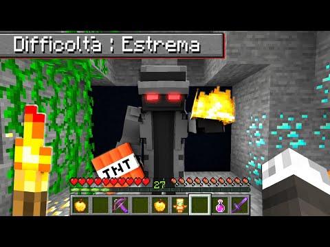 LO YOUTUBER MISTERIOSO VUOLE UCCIDERCI - Minecraft ITA