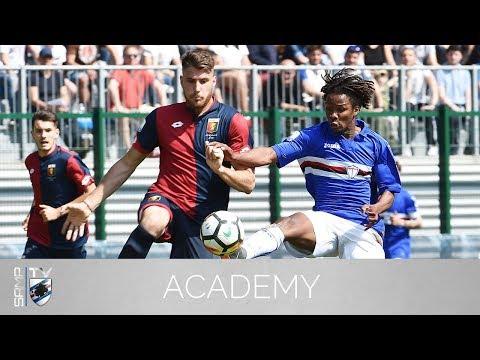 Highlights Primavera 1 TIM: Sampdoria-Genoa 2-2