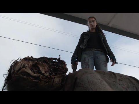 Fear the Walking Dead – Season 5 OST – 5.01 – 05: Alive