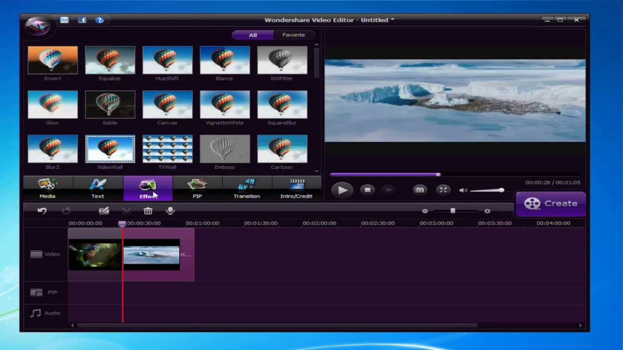 Vob editor how to edit vob videos quickly and easily youtube ccuart Choice Image