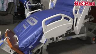 Hill-Rom Care Assist ES Hospital Bed Review