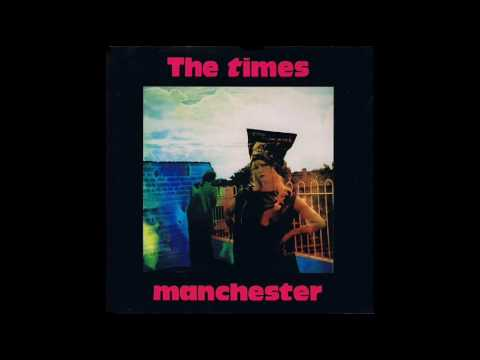 The Times - Manchester (George Best Edit)