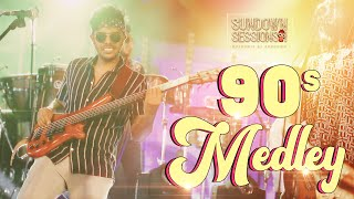 90s Medley - (Live Medley by Infinity) - Sundown Sessions I