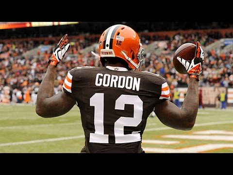 Josh Gordon 2013 Highlights
