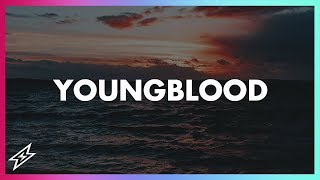 5 Seconds of Summer - Youngblood [Lyrics / Lyric Video] (Tilø Remix)