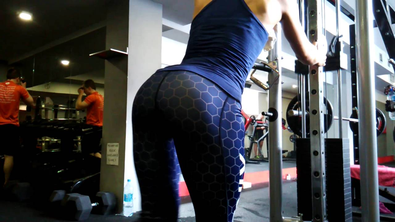 that ass Pump