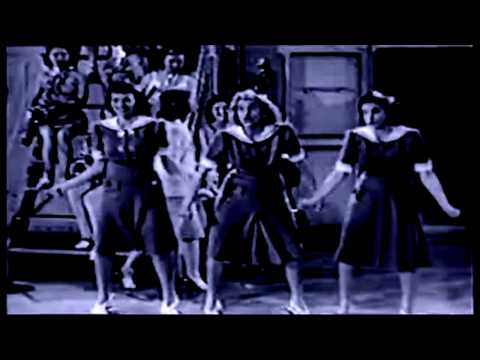 The Andrews Sisters - Rum (sec edit)