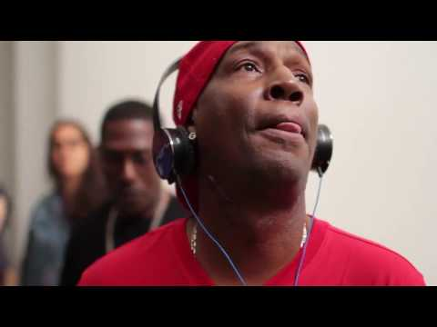 Baz Luhrmann - Grandmaster Flash's Master Class // The Get Down (2016-2017)