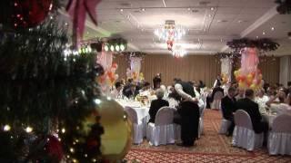 """2011 Новогодний корпоратив 2011 ПАТ """"УкрНГИ"""" (фильм)"""