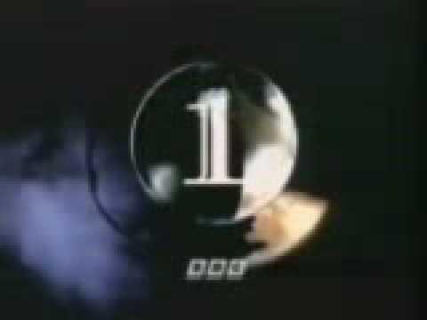 BBC 1 Virtual Globe Ident