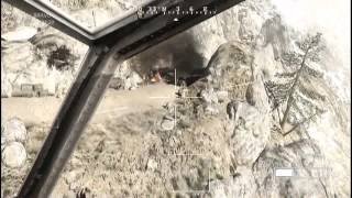 Medal of Honor Helicopters Gameplay Mission Gun Fighters