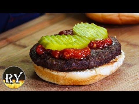 Make Your Own Ketchup - Including Custom Bacon Ketchup