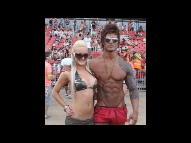 In Memory of Zyzz 1989-2011 R.I.P