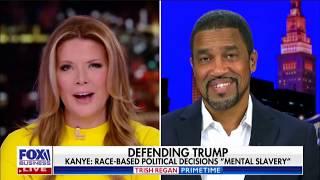 Fox Business: Criticizing Kanye's Politics Is 'Like Slàvery'