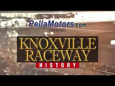 Pella Motors presents Knoxville Raceway History: Bobby Allen