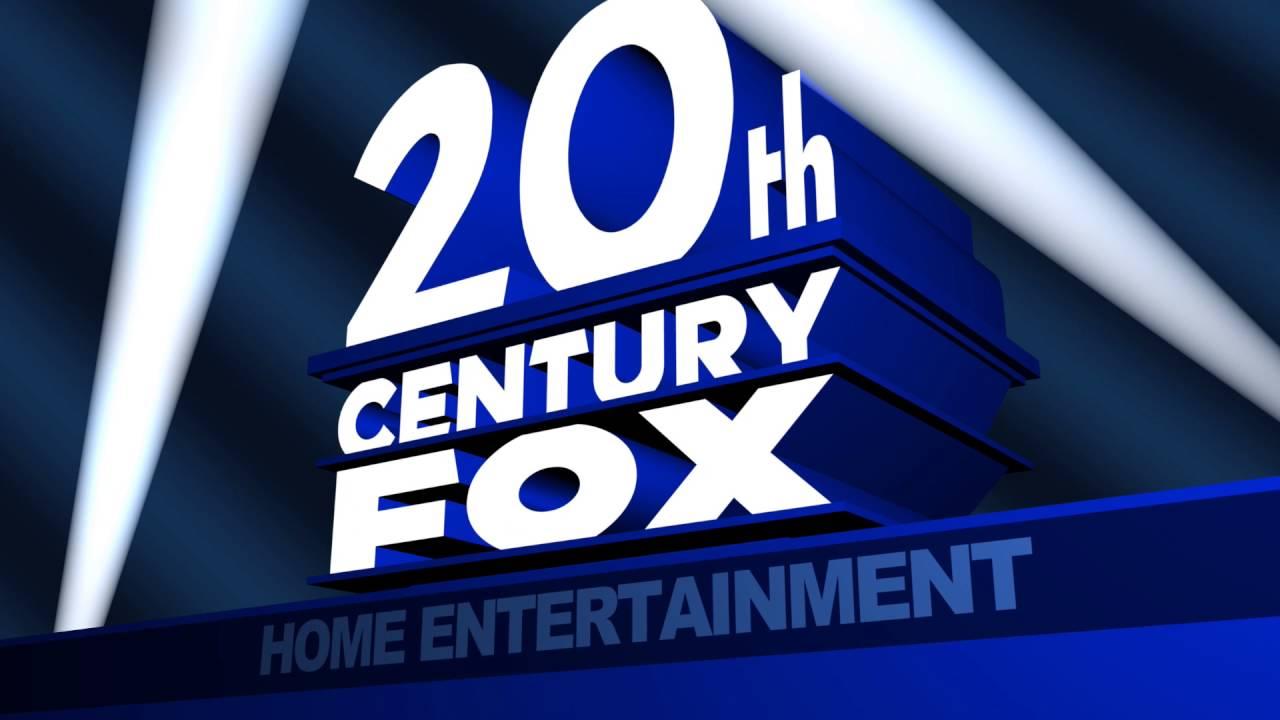 my take on the 20th century fox home entertainment logo 3