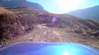 Ford Ranger T6 Top Towing