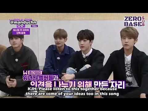 Wanna One 워너원 (Kim Jaehwan) - Fall Inlove