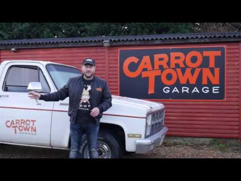 Who The Heck Are Carrot Town Garage?