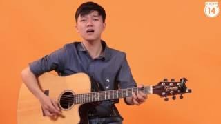 Tỏ Tình - Bùi Công Nam | Guitar version