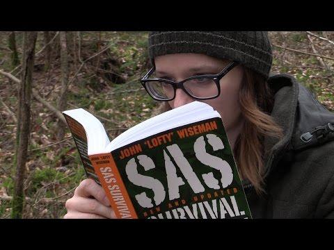 My Survival Books