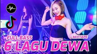 Download 6 LAGU DEWA BREAKBEAT INDONESIA FULL BASS - Music Breakbeat Terbaru