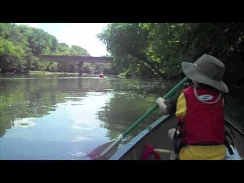2013 Elk River: Tims Ford To Ferris Bridge