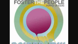Foster The People - Pumped Up Kicks(RAI5ER