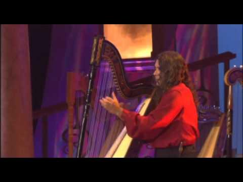 Yanni - Solo Violin Samvel Yervinyan And Harp