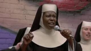 Video SISTER ACT 2 | Get Up Offa That Thing/Dancing In The Street download MP3, 3GP, MP4, WEBM, AVI, FLV Juli 2018