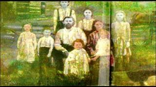 Leyenda Urbanas  misterio de la familia de piel azul de Kentuck.mp4