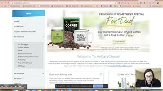 How to Set Up Payouts from My Daily Choice or Hempworx to Get Paid Commissions!